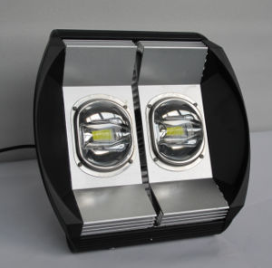 120W LED Flood Light with Meanwell Driver and Bridgelux LED Chip pictures & photos