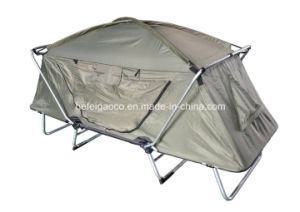 off Ground Folding Camping Tent Gc-T01