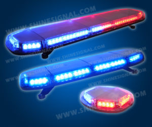 Different Length LED Emergency Lightbar Manufacturer (L8500) pictures & photos
