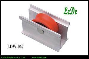 Window Wheel (LDW-067) for Sliding Aluminium Door Popular Style