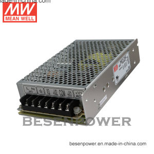 Meanwell 75W Tripple Output Power Supply (NET-75C)