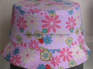 Fashion Kid′s Bucket Cap/Hat, Floppy Hat pictures & photos
