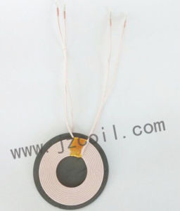 Inductor Copper Coil Air Coil with Good Quality pictures & photos