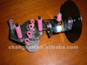 Kfd Yarn Tensioner Unit Device Changhan