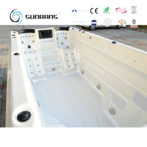 Hot Sale Luxury Balboa System Outdoor Massage Swimming Pool, Swim Pool SPA pictures & photos