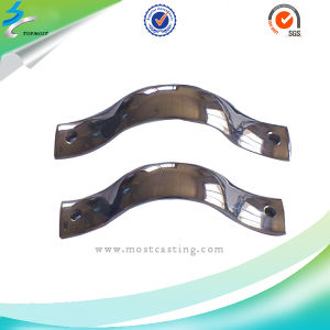 Investment Casting Manufacturer Household Hardware Fastener pictures & photos