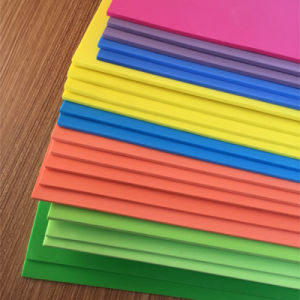 Bright Color EVA Foam for Packing pictures & photos