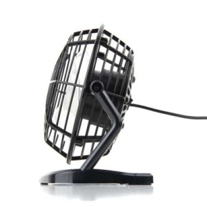 Laptop Computer Portable Mute USB Cooler Desk Mini Cooling Fan pictures & photos