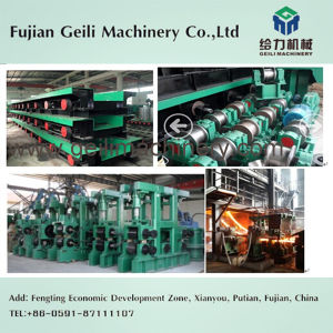Electric Control System /Auxiliary Equipment for Steel Plant pictures & photos
