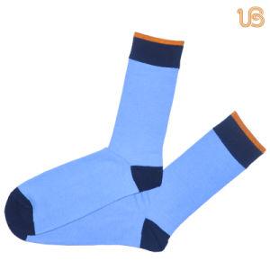 Men′s Cotton Sock From Australia pictures & photos