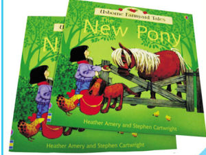Colourful Children Story Book Printing (jhy-033) pictures & photos