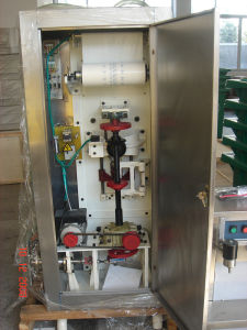 Wenzhou Accurate Sachet Water Sealing Machine pictures & photos
