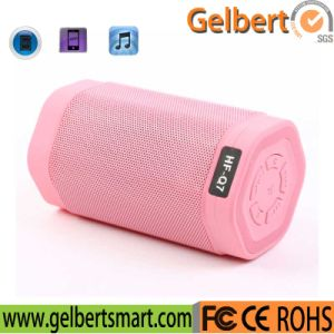 High Quality Wireless Portable Loud Speaker Whith Your Logo pictures & photos