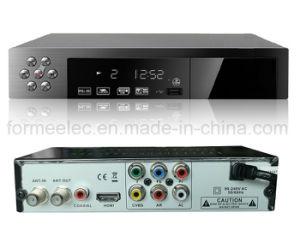 TV Set Top Box STB DVB T DVB T2 pictures & photos
