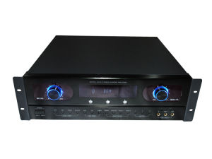 4 Channels KTV Professional Power Amplifier pictures & photos