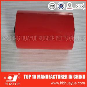 DIN Standard Belt Conveyor Idler Roller for Mining Use pictures & photos