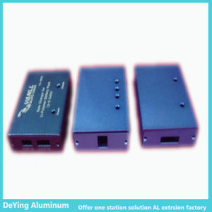 Competitive Aluminum/Aluminium Extrusion Profile Power Supply Case pictures & photos