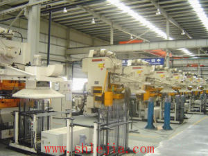 Fin Press Machine (YKC series) pictures & photos