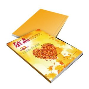 Paperback Book Printing Service (jhy-050) pictures & photos