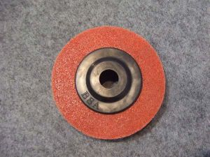 Sell Polishing Disc pictures & photos
