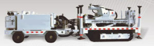 Zdy6000ld Series All Hydraulic Crawler Rig for Underground Coal Mines pictures & photos