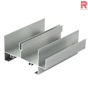 ISO 9001 Standard Cheaper Aluminum/Aluminium Profiles for Window/Door/Blind/Curtain Wall pictures & photos