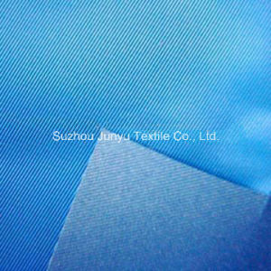 Polyester Twill Oxford Fabric 300d X 300d for Luggage
