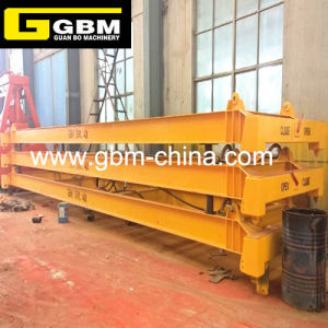 Gantry Crane Part Container Spreader/High Quality Spreader Container Lift Spreader pictures & photos