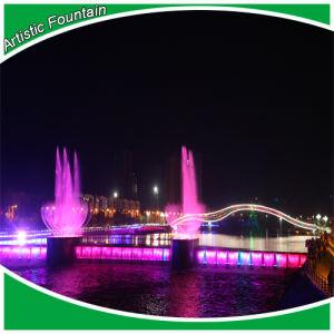 New 2016 Bridge Music Fountain pictures & photos