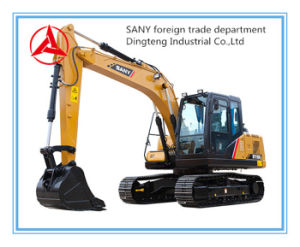 Sany ODM MIDI Excavator Sy135c-10 Professional Supplier in China pictures & photos