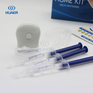 Home Teeth Whitening Kit with Stronger Dental Gel pictures & photos