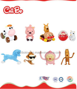 Baby Plastic Gift Toys for Promotional Toys (CB-PM016-Y) pictures & photos