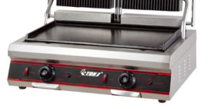 Electric Contact Grill ET-YP-2A2 pictures & photos