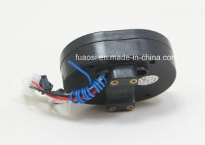 FM/MP3/USB/TF Card Player (FAS-MP3-728) pictures & photos