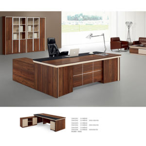 2m 2.2m 2.4m New Coming Manager Table Office Table Office Desk Executive Desk