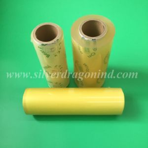 PVC Cling Film for Stretch Ceiling pictures & photos