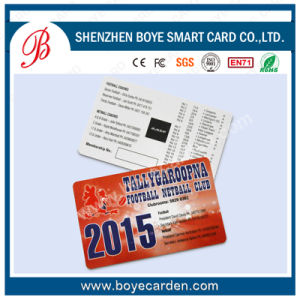 PVC Proximity Magnetic Strip & ID Card pictures & photos