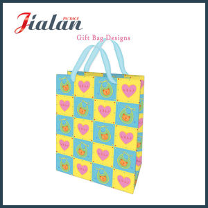 Customer′s Favorite Gift Paper Bag pictures & photos