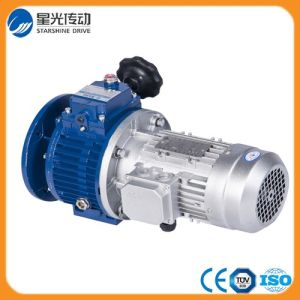 Jwb-X0.37b-190f Speed Variator for Ceramic Industry with SGS Certification pictures & photos