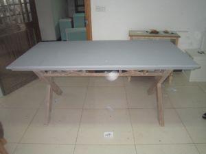 Modern Style Table for Diningroom (FCJ04190)