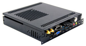 OPS Industrial Computer with Z81 Motherboard with Core I3/I5/I7 Processor pictures & photos