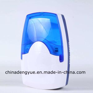 Cheap Mini Air Compressor Nebulizer pictures & photos