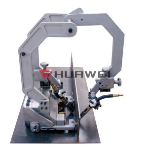 HK-6A-II Strong Auto Welding Machine for Sale pictures & photos