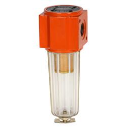 Pneumatic Air Filter Manufacturer pictures & photos