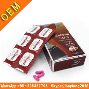 Healthy Zotreem Extra Slimming Capsule Herbal Extract 100% pictures & photos