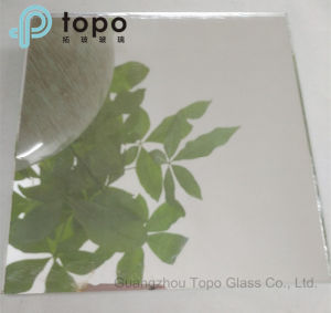 Dimmable Light Switchable Mirror Grading Glass (S-F7) pictures & photos