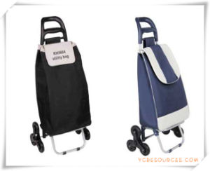 Shopping Trolley Bag for Promotional Gifts (HA82016) pictures & photos