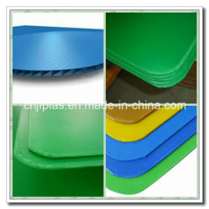 Edge Banding PP Hollow Sheet for Cans, Glass Bottles, Beer and Liquor pictures & photos