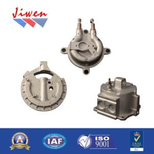 OEM Die Casting Aluminum Heater for Electronic Parts pictures & photos