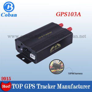 Car Vehicle GPS Tracker Tk103A Alarm Anti Theft Realtime Tracker pictures & photos